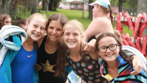 The Camp Community