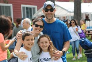 Campers Appreciate Parents Every Day in the Summer