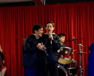 Singin in Starlight Studios