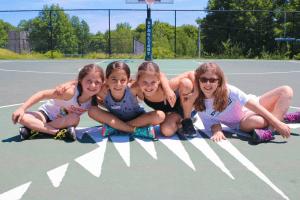 Interpersonal Skills at Camp Starlight