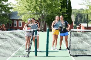 Sports at Camp Starlight
