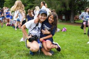 Camp Photographer at Camp Starlight