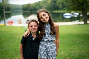 Camp Starlight Siblings