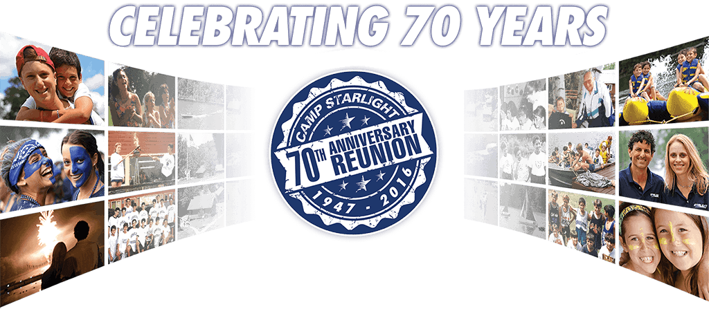 70th Anniversary Reunion