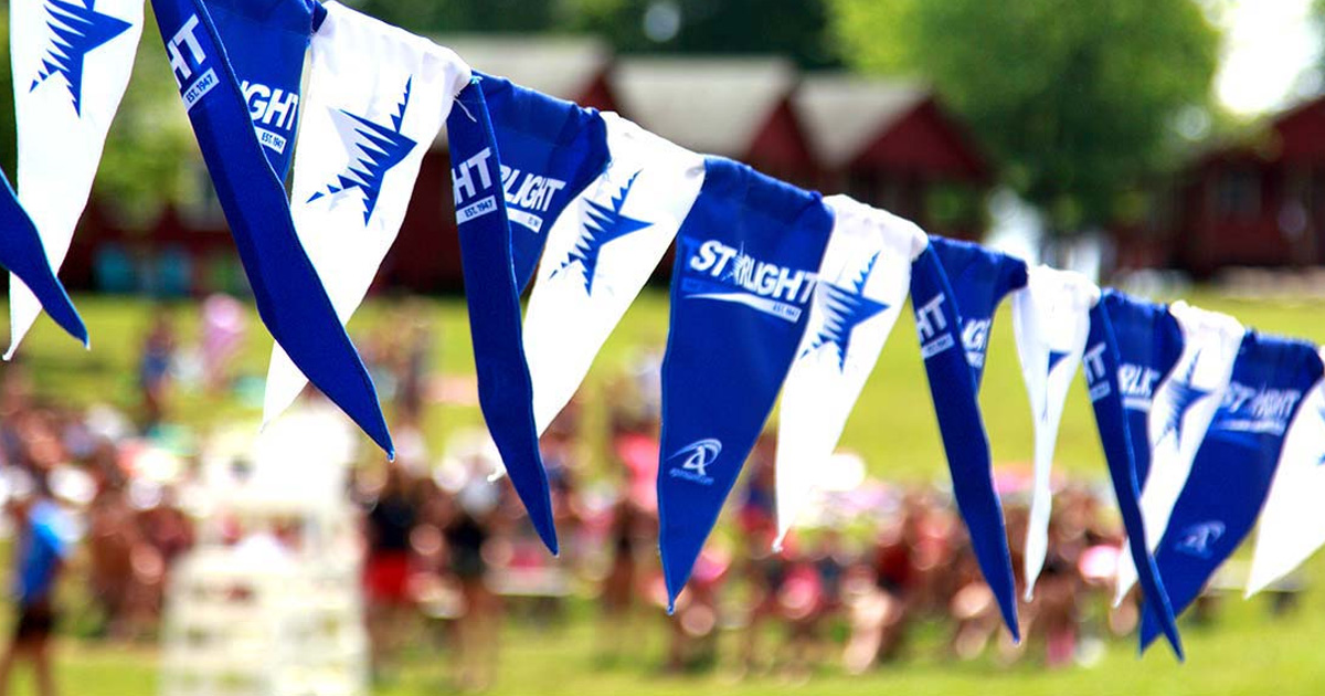 Dates & Fees for Summer Camp | Camp Starlight in Pennsylvania